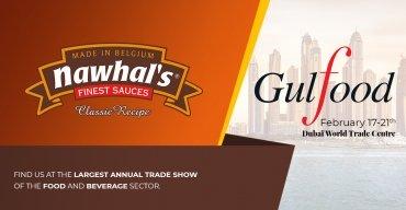actu nawhal's salon gulfood 2019 - nawhals.com