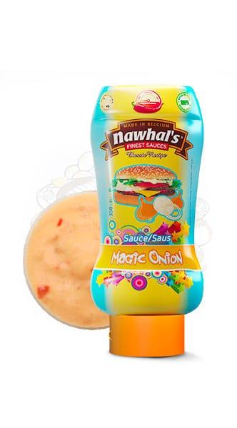 sauce Nawhal's MagicOnion 350g nawhals.com
