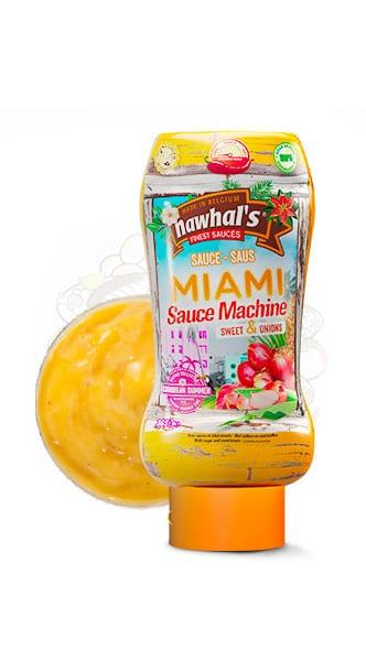 sauce Nawhal's Miami 350g nawhals.com